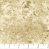 Northcott™ Stonehenge™ Starry Night Cotton Marbled Blenders Fabric (Tan)