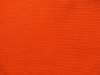 Cotton Blend Champion Sweatshirt Fleece Fabric Solid - Bright Orange D373.01