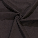 Mid Weight Wool Blend Coating Fabric Heather Grey Solid with Subtle Blue Cast Fabric by the Yard (9022f-7m)