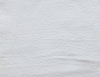 Premium 10 oz. Terry Velour Cotton Fabric by the Yard - White (TC0651-597)