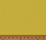 Cotton Kona Cotton Yellow Highlight Cotton Fabric Solid by the Yard (550)
