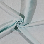 Cotton Gauze Aqua Fabric by the Yard (8153R-1M)