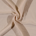 Cotton Gauze Tan Cream Natural Fabric by the Yard (6300H-11KTAN)