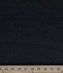 Cotton Velveteen Herringbone Black/Grey Fabric by the Yard (4090Z-8F)