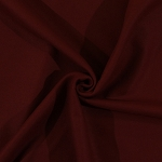 Wool Coating Weight Wool/Blend - Rust - Fabric by the Yard (8862P-6M)