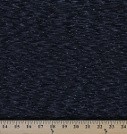 4-Way Stretch Strata Performance Black Gray Space Dye Knit Fabric By the Yard (8938P-6MBlack)