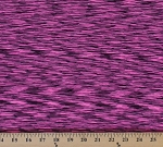 4-Way Stretch Strata Performance Pink Space Dye Knit Stretch Fabric By the Yard (8939P-6M)