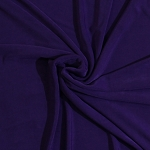 Slinky 4-Way Stretch Nylon/Spandex Purple Fabric by the Yard (F-11J)