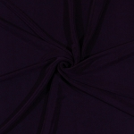 Slinky 4-Way Stretch Nylon/Spandex Plum Fabric by the Yard (6216RF-11K)