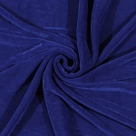 Blockbuster Slinky Solids 4-Way Stretch Acetate Lycra Purple Fabric by the Yard (S-2L)