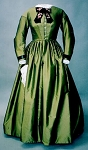Ladies Early 1860's Day Dress Sewing Pattern #111 (Pattern Only)