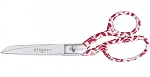Gingher Scissors - Sawyer Limited Edition Designer Series 8