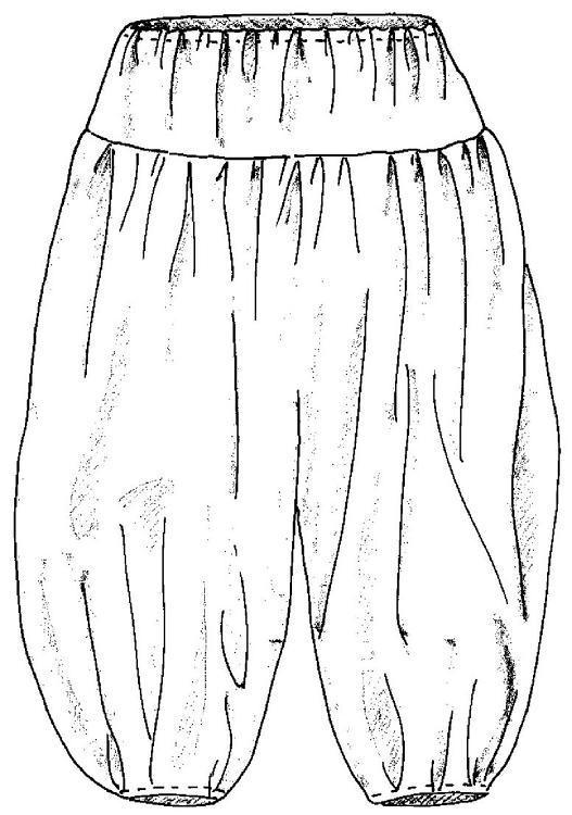 Folkwear #144 American Tribal Style Belly Dancer Dancers Skirt ...