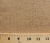 Cotton Because of the Brave Burlap Rustic Weave Cotton Fabric Print by the Yard (32955-111)