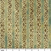 Northcott Stonehenge Renaissance Sunshine Cottage Cotton Fabric Print