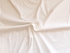 Organic Combed Cotton Interlock White 60