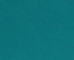 Rayon Blend Ponte' Double Knit Teal/Turquoise 4-Way Stretch 60