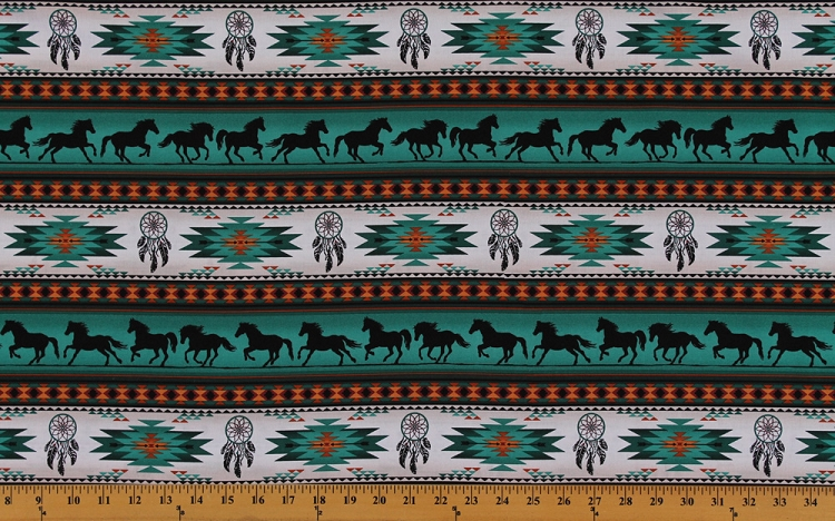 upholstery fabric by the yard with Cotton Southwestern Native American Aztec Tucson 201 Turquoise Horses Dream Catchers Cotton Fabric Print By The Yard 497 Turquiose P 72052 on Islander Crimson likewise P23524 turquoise Pink Vintage Baking Utensils Retro Fabric By Timeless Treasures furthermore 221902134692 furthermore 15 Huck Toweling White likewise Black 2 Way Stretch Upholstery Faux Leather Vinyl Fabric Per Yard.