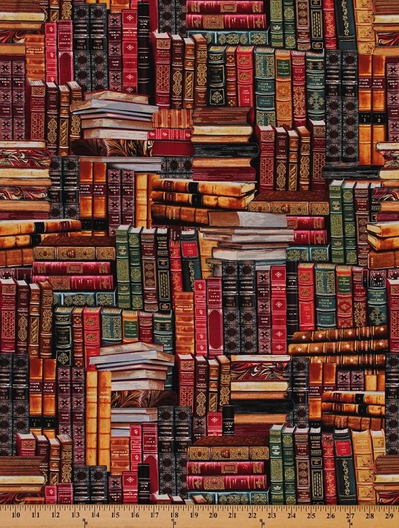 Cotton Library Books Book Stack Stacks Libraries Librarian ...