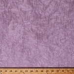 Crushed Crinkled Lilac Purple Slight Sheen 52