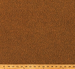 Berber Sherpa Malden® PolarTec® Fabric by Malden Mills Butterscotch Heather 60