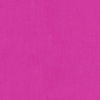 Pure Organic 100% Organic Cotton Sheeting Fabric By the Yard - Bright Pink D147.19