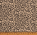 Genuine Ultrasuede® LT (Light) Jungle Print 45