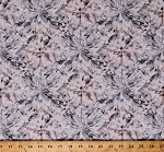 Cotton Hoffman Challenge 2018 Digital Diamonds Cut Diamond Precious Stones Gems Gemstones Jewels Jewelry Jewellery Jewelers Shine On! Blender Cotton Fabric Print by the Yard (Q4431-676-DIAMOND)