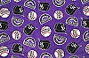 Fleece (not for masks) Colorado Rockies MLB Baseball Fleece Fabric Print by the yard