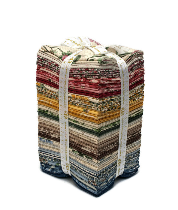 10 Fat Quarters Assorted Homespun Rustic Woven Plaid Yarn Dyed Fabric M226.13