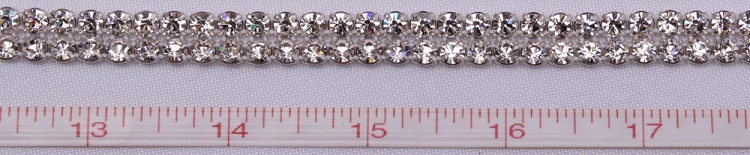 Newey Hooks /& Eyes 12 Count Size 3 Silver Garment Fasteners M211.23
