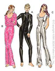 Kwik-Sew Pattern – Unitards