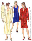 Kwik-Sew Pattern – Dress & Jackets