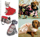 Kwik-Sew Pattern – Pet Jacket, Dress and Carrier