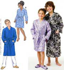 Kwik-Sew Pattern – Robes