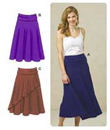 Kwik-Sew Pattern – Skirts