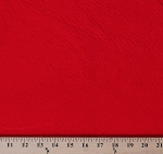 Bright Red Craft Fur 60