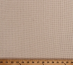 Monks Cloth Genuine 8 Count 4x4 Weave James Thompson Natural 60