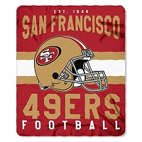 San Francisco 49ers NFL Football Sports Team 50