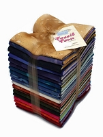 Fat Quarter Bundle Fossil Fern by Pat Campbell Benartex Bundle 36 Fat Quarters (FFS36PK)