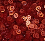 3,600 Count Buttons (25 Gross) - 3/8