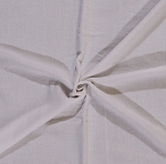 100% Cotton Gauze White Fabric By the Yard (GZ0151-591)