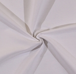 Corded Pique' White Fabric by the Yard (8843L-6M)