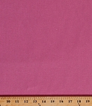 Freespirit Essentials Cotton Linen Blend Rose Pink Fabric Solid By the Yard (LILS017-ROSE)