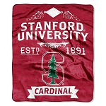 Stanford University Cardinals College 50