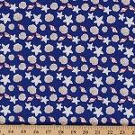 Jersey Knit Bats Purple Black Orange on White Stretch Knit Fabric BTY D342.16