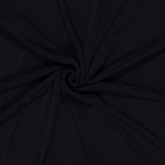 Slinky 4-Way Stretch Polyester/Lycra Indigo Fabric by the Yard (8248R-2L)