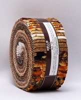 Jelly Roll - Shades of the Season by Lynnea Washburn Autumn Fall Floral 2.5