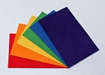 Ultrasuede® ST (Soft) 6 Piece Variety Pack - Assorted 3