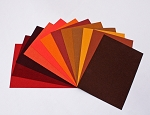 Ultrasuede® ST (Soft) 6 Piece Variety Pack - Assorted 5